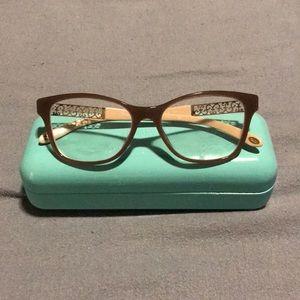 Tiffany & Co Eyeglasses